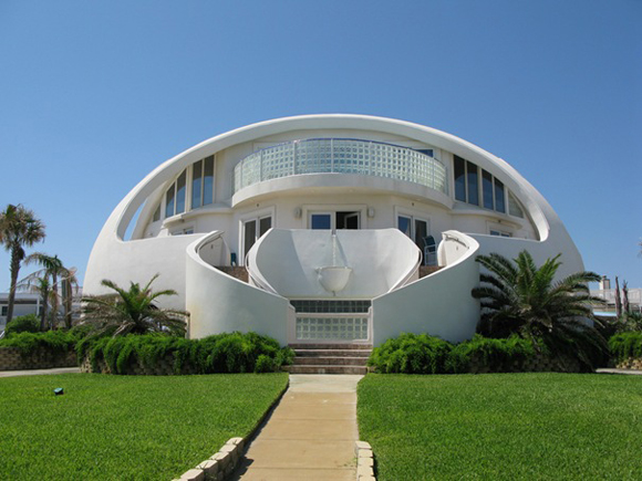 Dome House (Florida, United States)