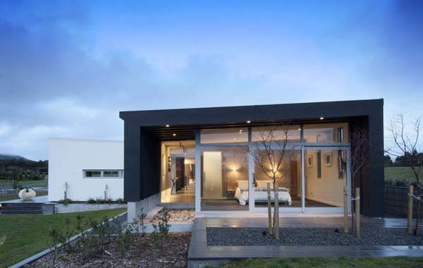 Build Beach House Nz