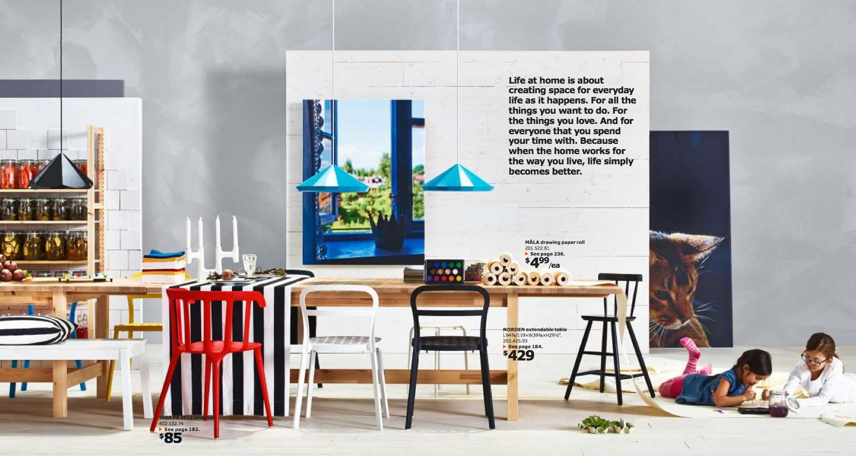 Ikea Katalog 2014 Predstavljamo Vam Novi Ikea Katalog Za