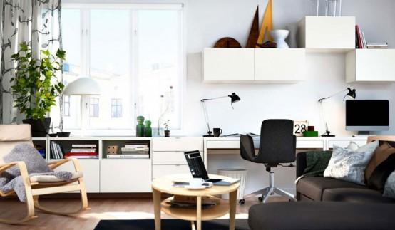 Wohnzimmer Ideen Ikea: ▷ Das Zuhause Einrichten ? Ideen ...