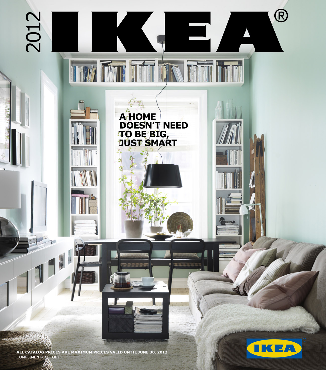 ikea katalog predstavljamo vam novi ikea katalog 2012. Black Bedroom Furniture Sets. Home Design Ideas