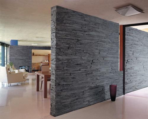 Dekorativni kamen oblecite notranjost in zunanjost - Lajas para paredes interiores ...
