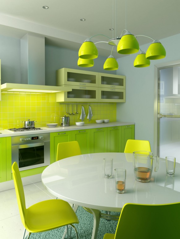 Different Colours of Modular Kitchen Designs !!! ~ Designers ...