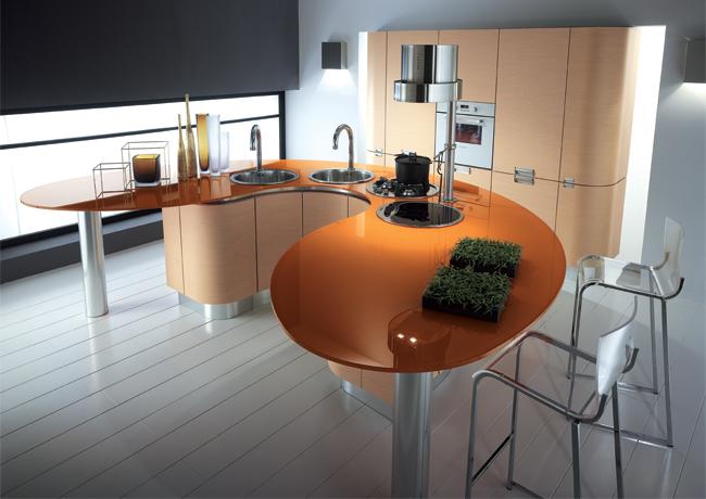 Obnova kuhinje predstavljamo vam 10 hitrih ter for Amoblamientos de cocina modernos