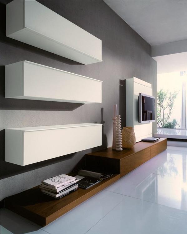 LCD TV V Dnevni Sobi 20 Idej Kako Umestiti In