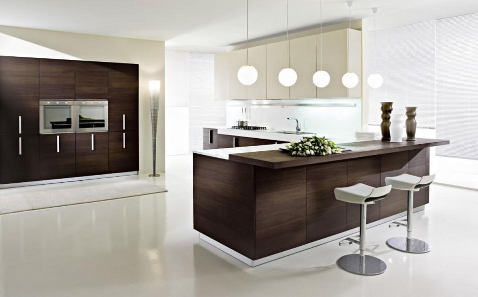 Nova linija kuhinj magika by pedini podjetje pedini je - Iluminacion cocinas modernas ...
