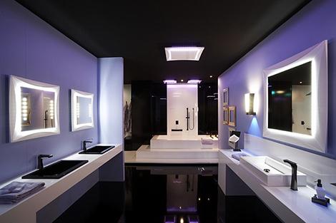Ultra Moderne Kopalnice Sodobne In Moderne Ideje Za Va O