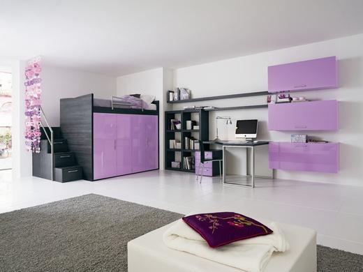 Soba za Sanju Malfoy Moderne-otroske-sobe