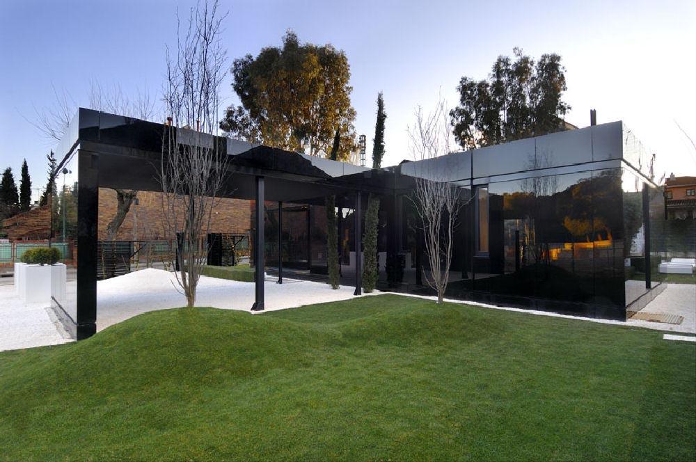 modularna hi a design panskega studia a cero. Black Bedroom Furniture Sets. Home Design Ideas