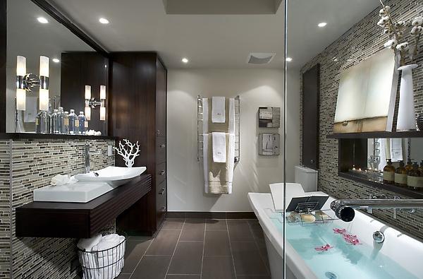 Ogrevanje in prezra evanje kopalnice koristni napotki for Designhotel kamen