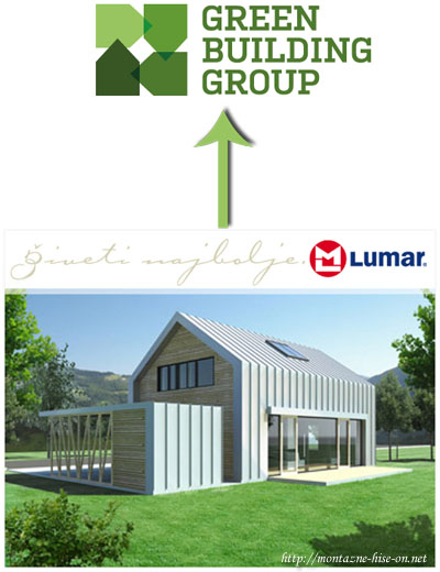 Lumar IG Green Building Group