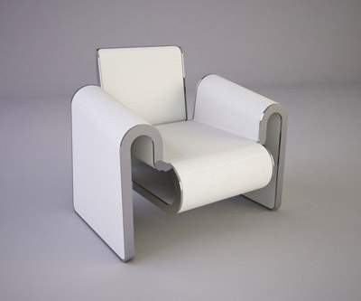 M - Stol - Chair