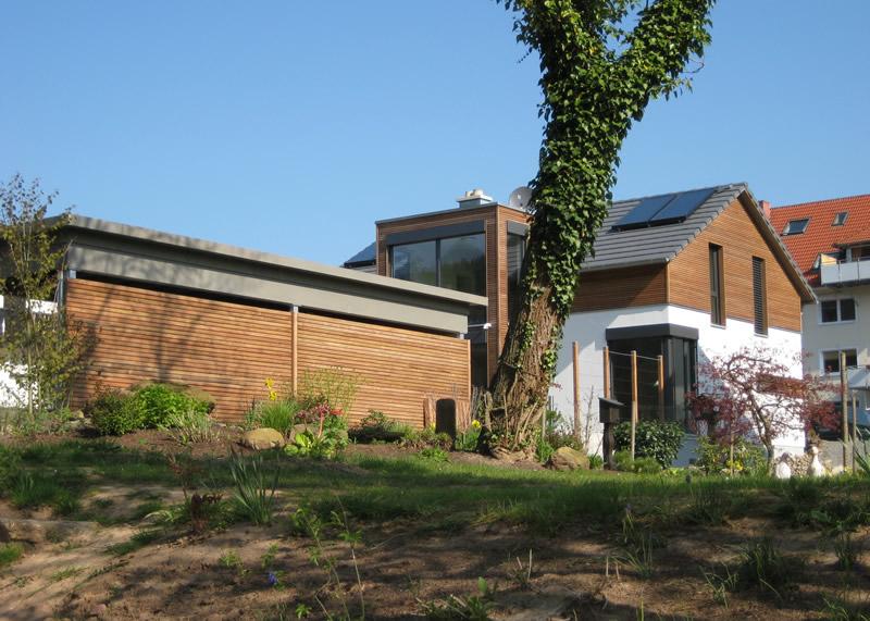 holzhaus rosskopf haus ohmden fertighaus von holzhaus. Black Bedroom Furniture Sets. Home Design Ideas